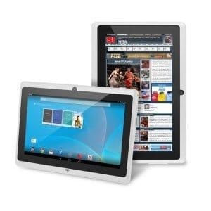 Chromo Inc 7 inch tablet