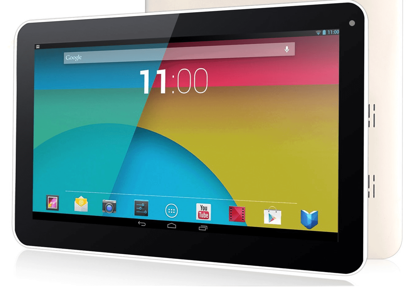 Dragon Touch A1X Plus 10.1″ Quad Core Tablet PC Review