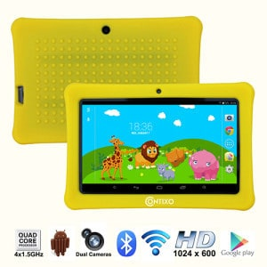 Contixio Kids Tablet Review