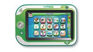 leapfrog kids tab review