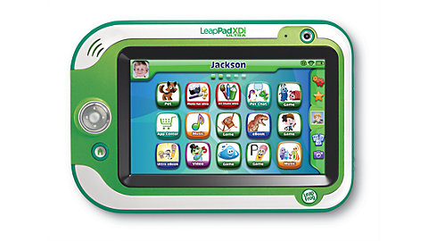 leapfrog kids tab review