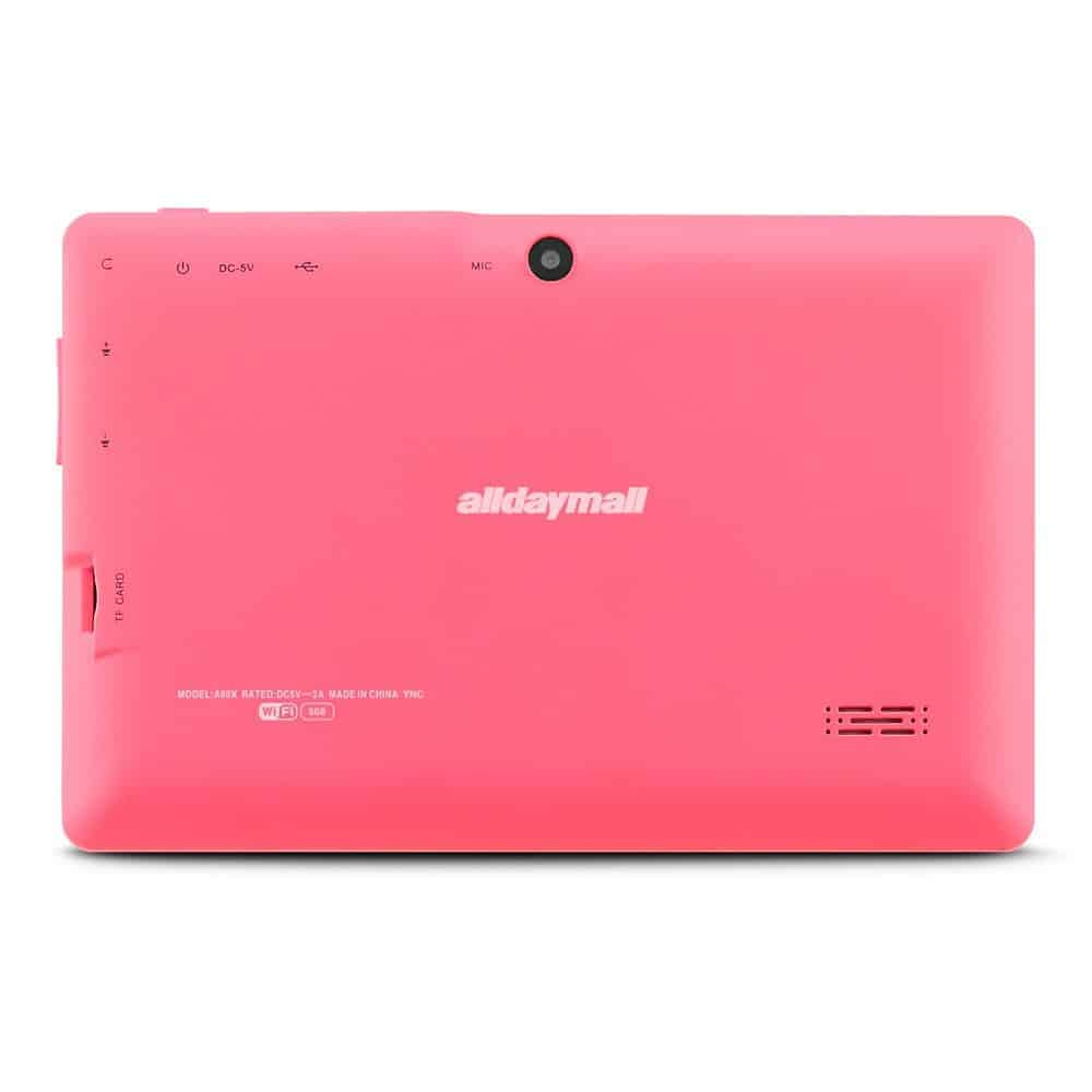Alldaymall A88X 7'' Tablet Review